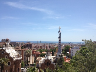 Barcelona pur - Ales Consulting International