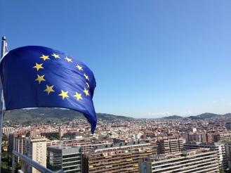 Barcelona eine europäische Metropole - Praktikum Ales Consulting International