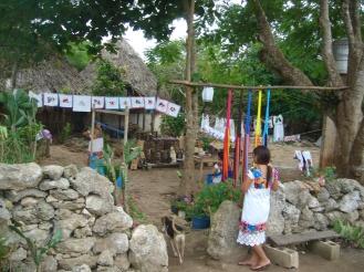 Besuch bei einheimischer Familie Mexiko Erfahrungen