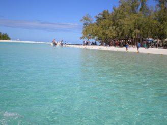 Mauritius Ausflug Praktikumsbericht
