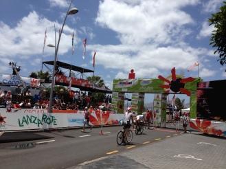 Ironman Erfahrung Lanzarote Puerto del Carmen