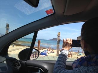 Praktikumserlebnisse auf den Kanarischen Inseln