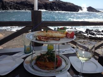 Nr. 1 Restaurant auf Fuerteventura