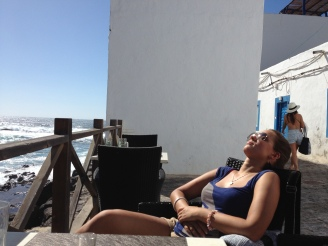 Relaxen auf Fuerteventura - Praktikum Kanaren