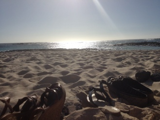 On the Beach Fuerteventura Ales Consulting International