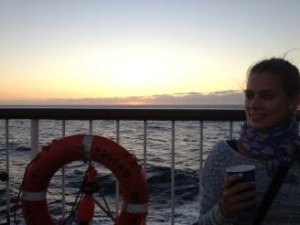 Fährverbindung Fuerteventura - Lanzarote Inselhopping Ales Consulting International