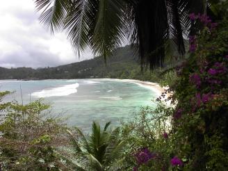 Panorama Seychellen Praktikum Ales Consulting International