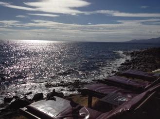 La Ola Relax für Ales Consulting International Studenten After Work - Lanzarote