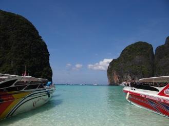 Thailand Ausflug - Erfahrung Praktikum Ales Consulting International
