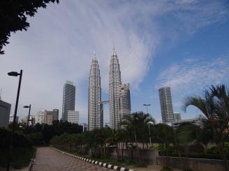 Petronas Towers Kuala Lumpur Malaysia Must See