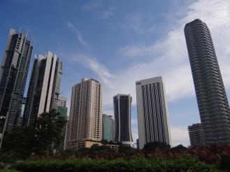 Visit Malaysia Praktikumsbericht
