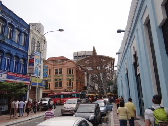 Malaysia Student Trip Kuala Lumpur