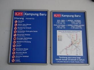 Metro Plan Kuala Lumpur Praktikum Ales Consulting International