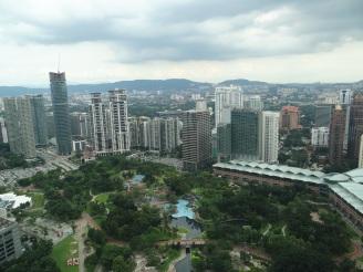 Malaysia Praktikumsbericht