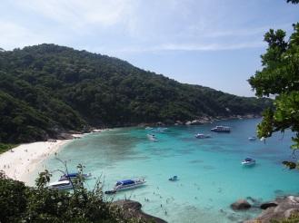 Thailand Praktikum Ales Consulting International