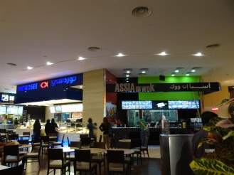 Restaurantketten in Dubai