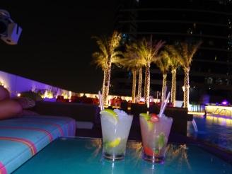 Dubai Check: Best Cocktails