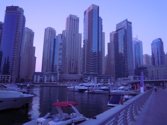 Marina Dubai Check Ales Consulting International