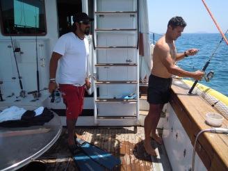 Angeln auf Lanzarote - Ales Consulting International