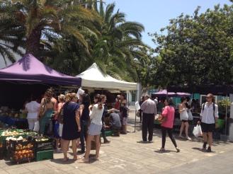 Gemüsemarkt Arrecife Lanzarote Kanaren Ales Consulting International