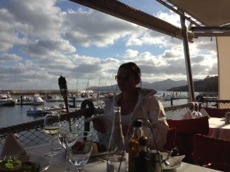 Lanzarote Vegan Food First Class Restaurant Praktika Kanaren Ales Consulting International