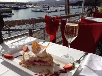 Beste Restaurants Lanzarote - Praktikumsbericht