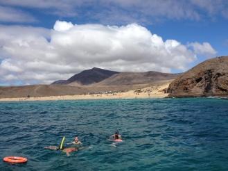 Fun Trip Studenten Lanzarote
