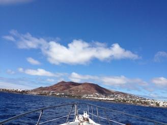 Bootstrip Lanzarote Inselhopping Kanaren