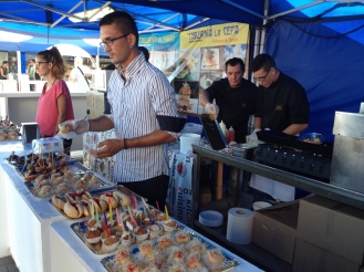 Tapas Event - Ruta de la Tapa Lanzarote