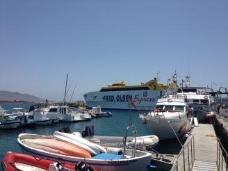 Verkehrsmittel Playa Blanca Lanzarote - Ales Consulting International