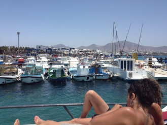 Ausflug aufs Meer Praktikanten Ales Consulting International