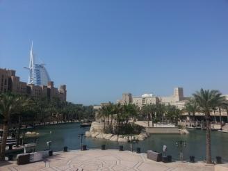 Dubai Praktikumserfahrung Ales Consulting International