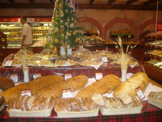 Check im Supermarkt Mexiko Playa del Carmen - Erfahrungen Ales Consulting International