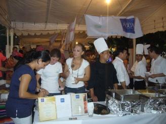 Mexiko Sterneköche Ales Consulting International