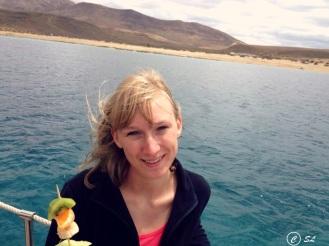Ausflug mit dem Segelschiff Lanzarote - Erfahrungsbericht Kanaren