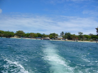 Mauritius Inseltraum auf dem Meer - Erfahrungen einer Studentin