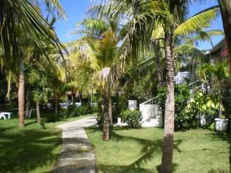 Hotelanlage Mauritius Praktikumsbericht