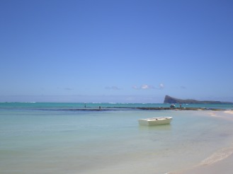 Mauritius Beach Hotelpraktikum Ales Consulting International