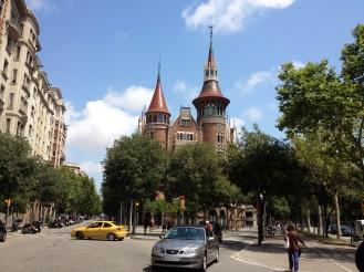 What a Gaudi - Barcelona