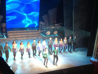 Riverdance Dublin Irish Dance