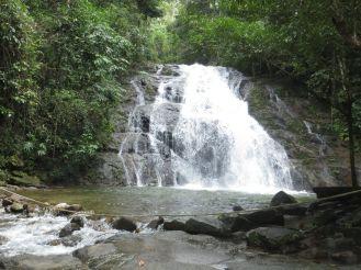Thailand Ausflug Erfahrungen einer Praktikantin