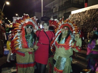 Karneval Lanzarote Erfahrung Ales Consulting International