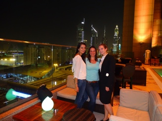 Dubai Hotelpraktikum Erfahrung Ales Consulting International