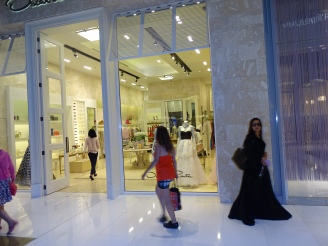Erlebnis Shopping Dubai Mall