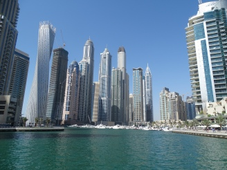 Bootstrip Marina Dubai Erfahrung Ales Consulting International