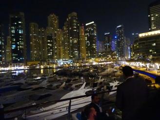 Clubbing Dubai Marina Jachtclub Ales Consulting International