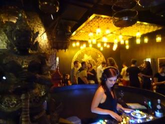 DJ´s / Clubbing Dubai Club ASIA ASIA Destination Check Ales Consulting International