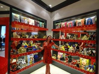 Abu Dhabi Shopping Ales Consulting International