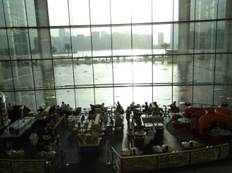 Luxus-Shopping-Mall Abu Dhabi