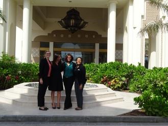 Vereinigte Arabische Emirate Praktikum Check Nannette Neubauer Ales Consulting International